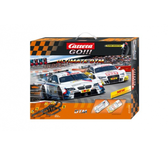 Ultimate DTM Carrera 1/43 - T2M-CA62306