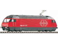 Locomotive Re 460 son SBB N Fleischmann N - T2M-FL731373