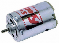 RS545 5 POLE ELECTRIC MOTOR  jp-5510398 - JP-5510398