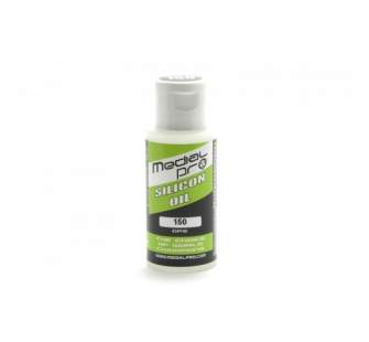 Silicon Shock Oil 150 CPS (50ML) Medial Pro - MPR-MP010-150