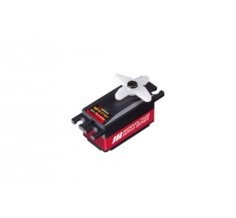 Servo MP91TWV (13.8kg) JR  - T2M-JR2404