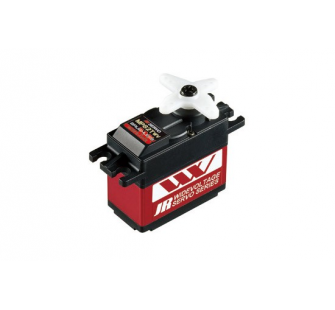 Servo MP82TWV (26.3kg) JR  - T2M-JR2407