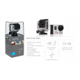 GoPro HERO3: Silver Edition - GPR-CASH3