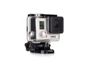 GoPro HERO3 : White Edition - GPR-CAWH3