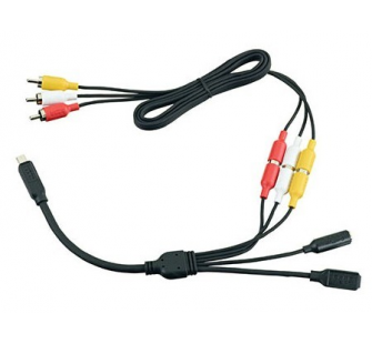 Cable Combo GoPro Hero 3 - GPR-CBOCAH3