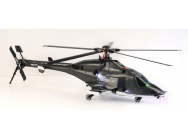 Walkera Airwolf V450 BD5 Devo 10 - AMW-25132