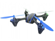 Hubsan X4 V2 QuadCopter RTF Mode 2 LED - H107L