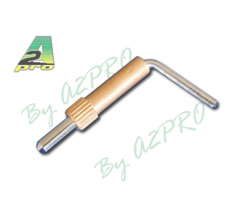Verrou de verriere metal - Grand A2PRO - A2P-5761