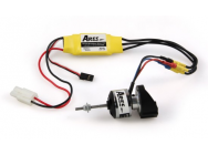 Ares 370 BRUSHLESS upgrade - JP-AZS1227