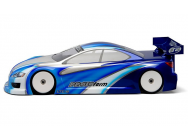Carrosserie Protoform LTCR 190mm Touring Car - PL1505-30