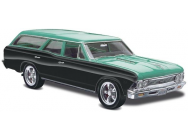 66 Chevelle Station Wagon - Revell - REV-REVELL-14054