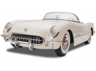 53 Corvette Roadster - Revell - REV-REVELL-14057