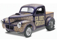 41 Willys Pickup - Revell - REV-REVELL-14058