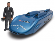 Mickey Thompson s Challenger - Revell - REV-REVELL-14918