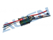 Castle EDGE HV 160 Brushless ESC - HES16002
