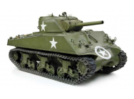 M4A3 Sherman Dragon 1/6 - T2M-D75046