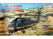 Blackhawk US Custom 1/48 MINICRAFT - MIN-11629