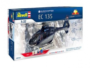 Model Set EC135  Flying Bulls  - Revell - REV-REVELL-05724