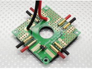 Quadcopter Power Distribution Board - 9171000145