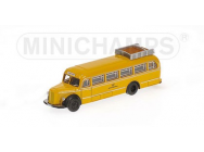 Mercedes-Benz 06600 Minichamps 1/160 - T2M-169038081