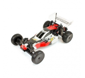 ADX10 RTR 1/10 rouge - AR102121