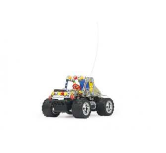 Metal Construction Jeep 40MHz - 403680