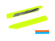 Xtreme Tough Main Blade -MCPXBL-Yellow - MCPXBL06-Y
