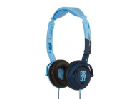 Skullcandy Lowrider Headphones - Light Blue - S5LWDY-058-LBlue