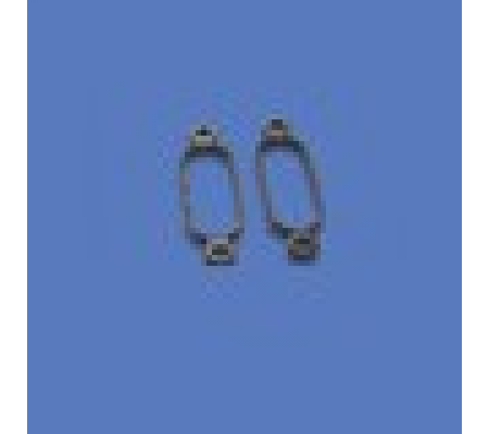 HM-052-Z-06 Ball linkage ring - HM-052-Z-06