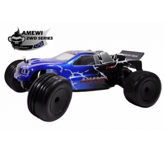 RC 2WD Truggy AM10ST Brushless RTR - AMW-22076