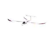 Planeur 1600mm Multipurpose 2 en 1 RTF Mode 1 RocHobby - ROC001-M1