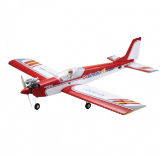 Calmato Alpha 60 Sports Rouge Kyosho - KYO-11236RB