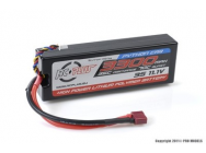 PYTHON PLUS CAR 35C Cont. 50C Burst 3300mAh 3S 11.1V, T-PLUG - RC-PPC35-3300-3SD