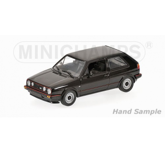 VW Golf GTI 1985 Minichamps 1/43 - T2M-400054122