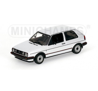 VW Golf GTI 1985 Minichamps 1/43 - T2M-400054121