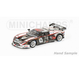 Ford GT40 2010 Minichamps 1/43 - T2M-437108414
