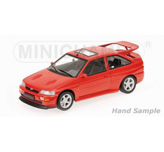 Ford Escort RS Cosworth Minichamps 1/18 - T2M-150089021