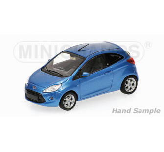 Ford Ka 2009 Minichamps 1/43 - T2M-400088202