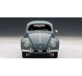 VW Beetle Kaefer 1955 AutoArt 1/18 - T2M-A79779