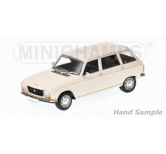 Peugeot 304 break 1972 Minichamps 1/43 - T2M-400112711