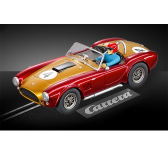 Shelby Cobra 289 Carrera 1/32 - T2M-CA27433
