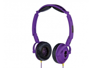 Skullcandy Lowrider Headphones - Shoe - Purple - S5LWDY-058-SHO-PUR