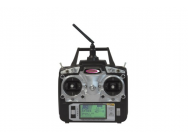 Radio FCX6 2.4Ghz - JAM-061193