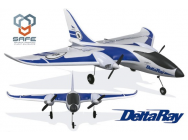 Firebird Delta Ray RTF Mode 2 HBZ7900 - HBZ7900M1