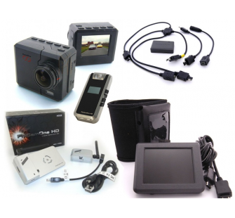 Kit complet FPV + CamOne Infinity + GPS CamOneTec - BDL-FPV-CAMONE-INFINITGPS