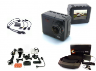 Kit complet FPV + CamOne Infinity + GPS + Lunettes FPV CamOneTec - BDL-FPV-CAMONE-INFIGPSLUN