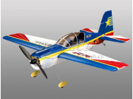 Yak 54 Art Tech pret a voler 2.4 ghz - ART-21074-COPY-1