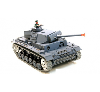 RC tank panzerkampfwagen  Heng Long - HLG-3848-1-COPY-1