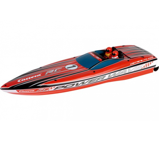 Power Wave Boat Carrera  - T2M-CA300001-COPY-1