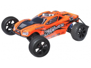 Pirate Crusher Brushless RTR 2.4Ghz - T4914